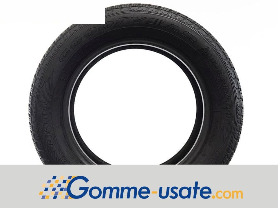Thumb Goodyear Gomme Usate Goodyear 215/60 R16 99H Eagle Ultra Grip XL M+S (55%) pneumatici usati Invernale_1