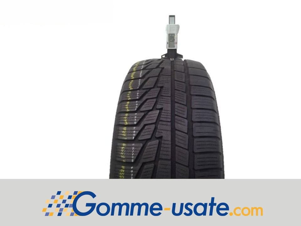 Thumb Nokian Gomme Usate Nokian 215/60 R16 99H WR G2 XL M+S (75%) pneumatici usati Invernale 0