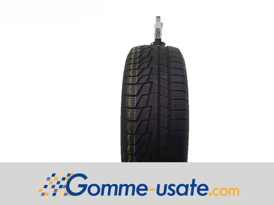 Thumb Nokian Gomme Usate Nokian 215/60 R16 99H WR G2 XL M+S (75%) pneumatici usati Invernale_2