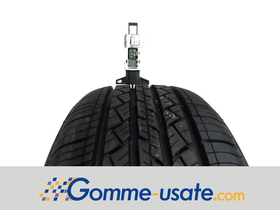 Gomme Usate Gripower 215/60 R17 96H GRP HT M+S (100%) pneumatici usati Estivo