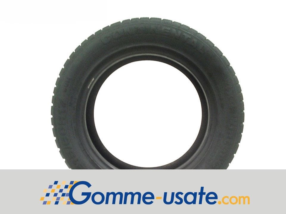 Thumb Continental Gomme Usate Continental 215/60 R17 96H 4X4 Winter Contact M+S (55%) pneumatici usati Invernale_1