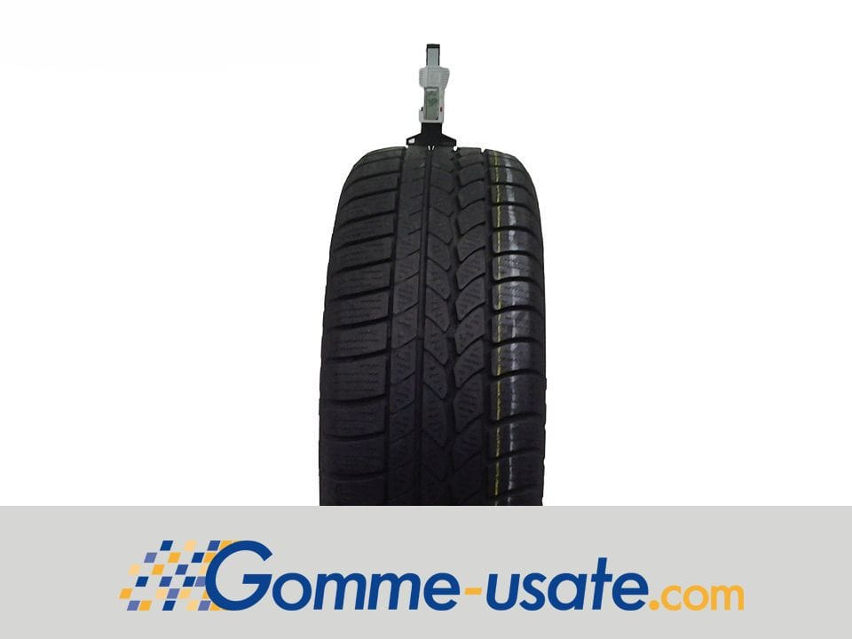 Thumb Continental Gomme Usate Continental 215/60 R17 96H 4X4 Winter Contact M+S (55%) pneumatici usati Invernale_2