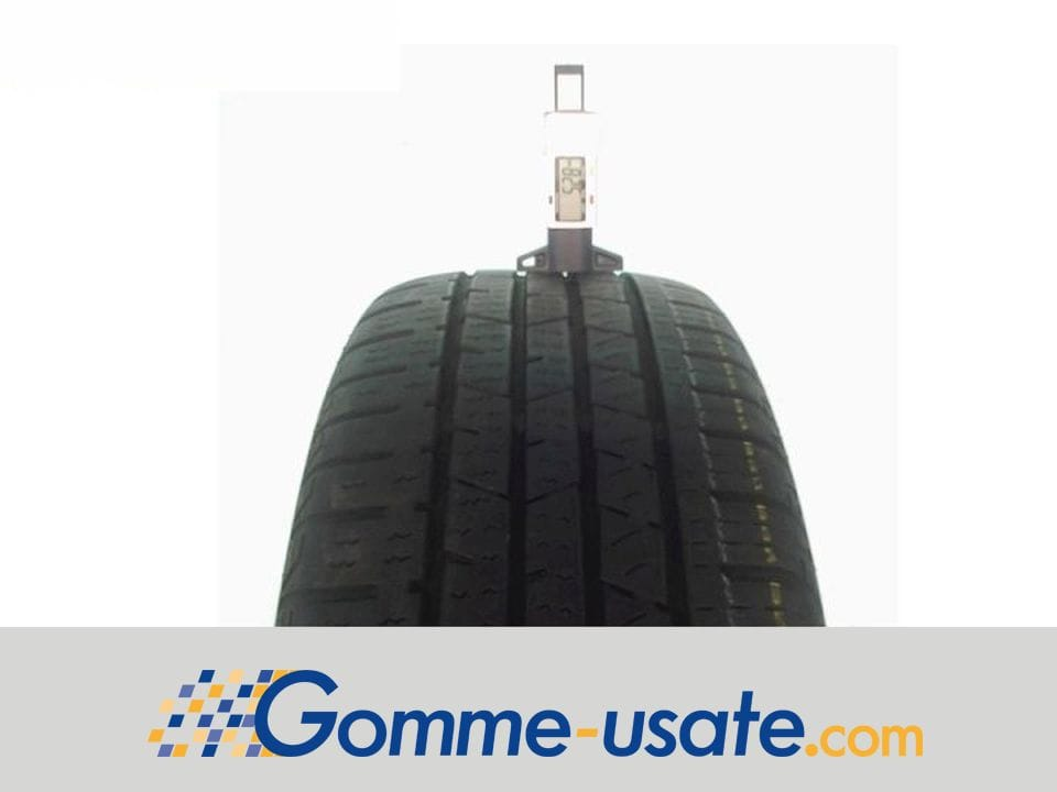 Thumb Continental Gomme Usate Continental 215/65 R17 98H CrossContact LX (65%) pneumatici usati Estivo 0