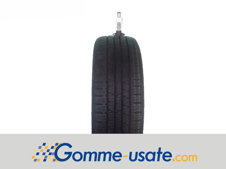 Thumb Continental Gomme Usate Continental 215/65 R17 98H CrossContact LX (65%) pneumatici usati Estivo_2