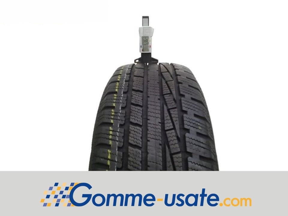Thumb Goodyear Gomme Usate Goodyear 215/65 R16 98H UltraGrip Performance M+S (60%) pneumatici usati Invernale 0