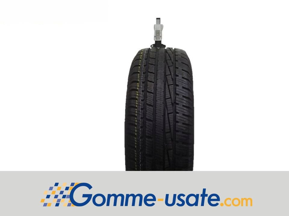 Thumb Goodyear Gomme Usate Goodyear 215/65 R16 98H UltraGrip Performance M+S (60%) pneumatici usati Invernale_2
