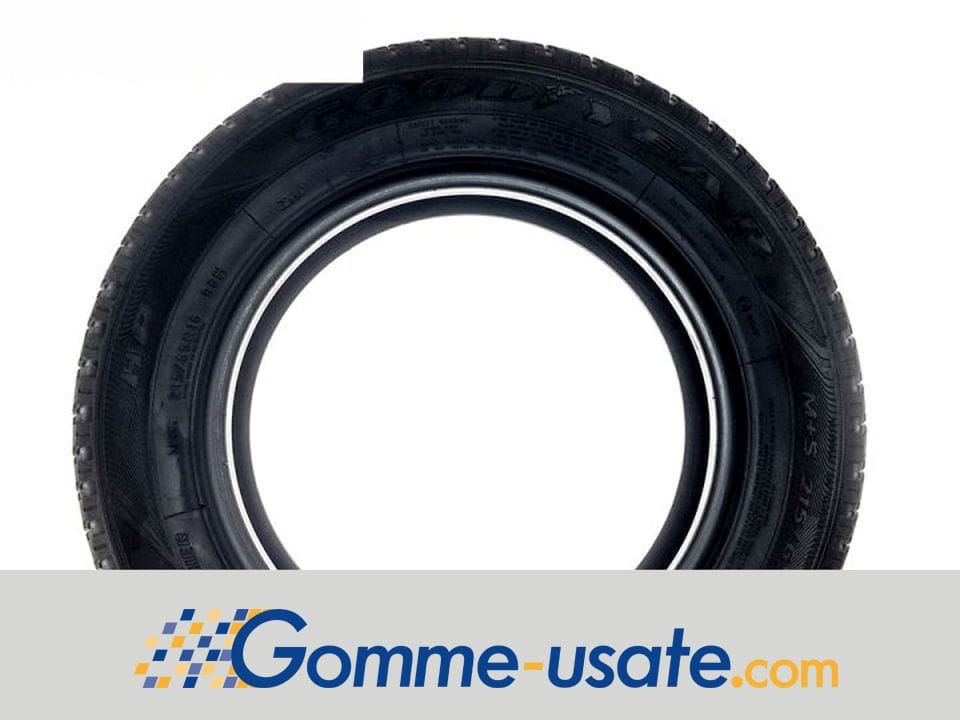 Thumb Goodyear Gomme Usate Goodyear 215/65 R16 98H Wrangler HP M+S (65%) pneumatici usati All Season_1