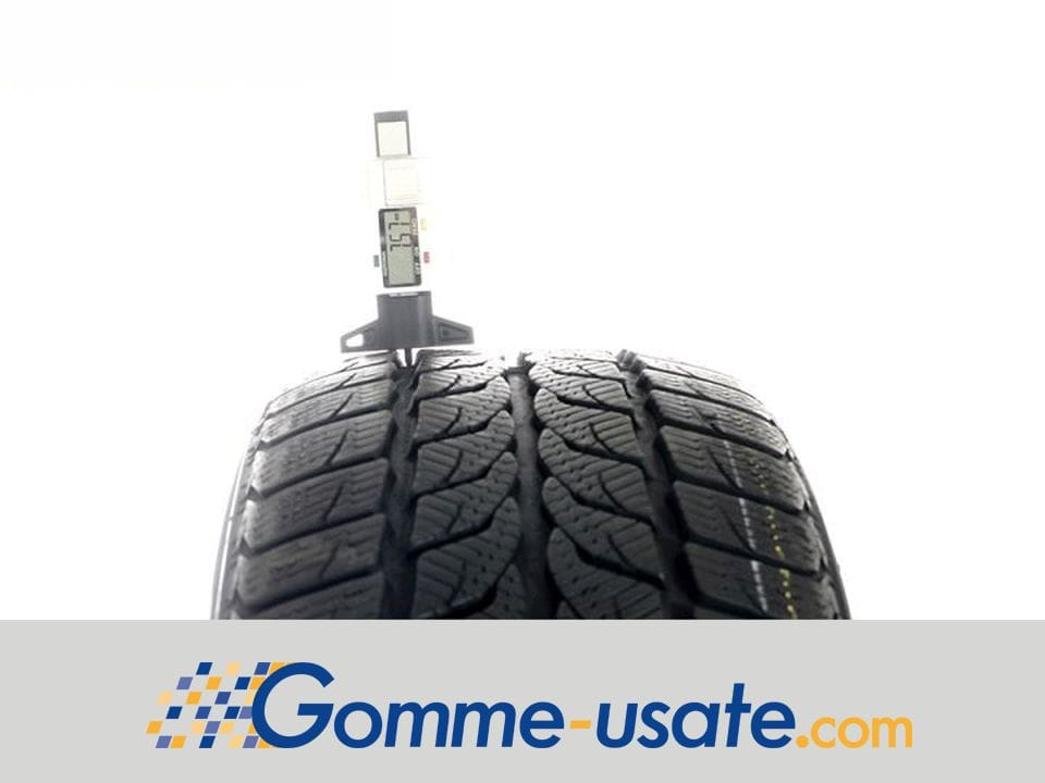 Thumb Uniroyal Gomme Usate Uniroyal 225/40 R18 92V MS Plus 66 XL M+S (90%) pneumatici usati Invernale 0