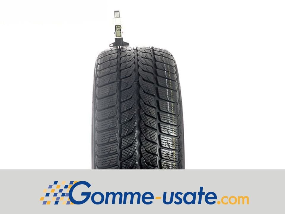 Thumb Uniroyal Gomme Usate Uniroyal 225/40 R18 92V MS Plus 66 XL M+S (90%) pneumatici usati Invernale_2