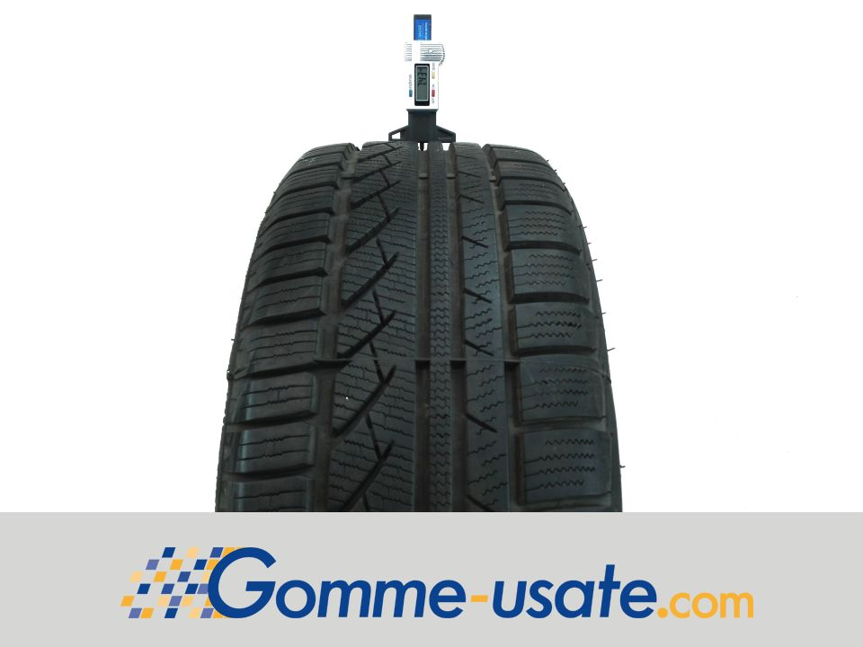 Gomme Usate Marix 225/45 R17 91H ECOGRIP RPB M+S (90%) pneumatici usati Invernale