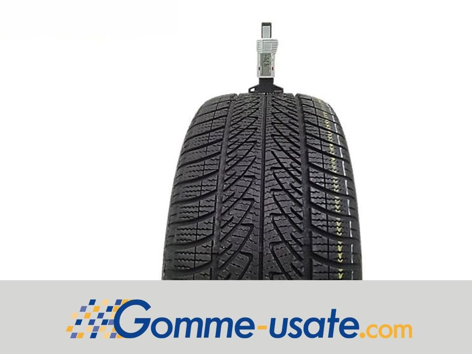 Thumb Goodyear Gomme Usate Goodyear 225/45 R17 91H UltraGrip 8 M+S (65%) pneumatici usati Invernale 0