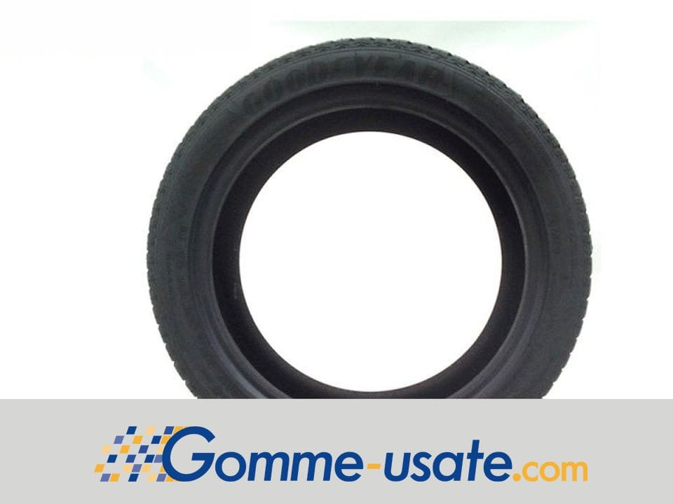 Thumb Goodyear Gomme Usate Goodyear 225/45 R17 91H UltraGrip 8 M+S (65%) pneumatici usati Invernale_1