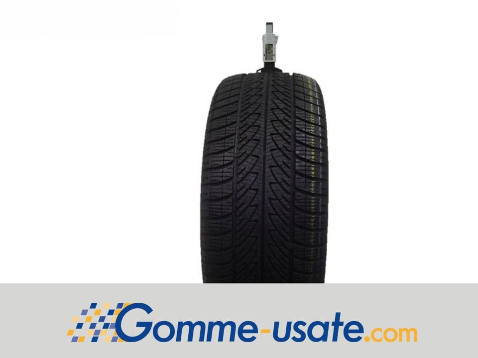 Thumb Goodyear Gomme Usate Goodyear 225/45 R17 91H UltraGrip 8 M+S (65%) pneumatici usati Invernale_2