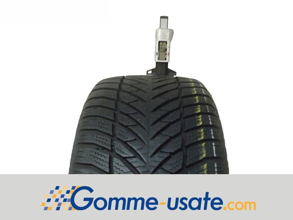 Thumb Goodyear Gomme Usate Goodyear 225/45 R17 91H Eagle Ultra Grip Runflat M+S (75%) pneumatici usati Invernale 0