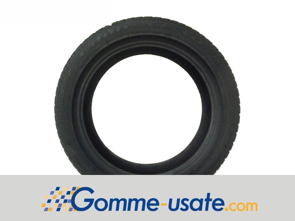 Thumb Goodyear Gomme Usate Goodyear 225/45 R17 91H Eagle Ultra Grip Runflat M+S (75%) pneumatici usati Invernale_1