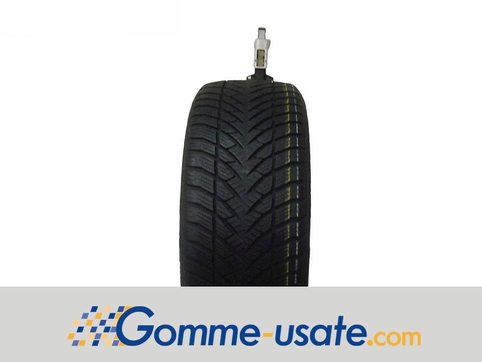 Thumb Goodyear Gomme Usate Goodyear 225/45 R17 91H Eagle Ultra Grip Runflat M+S (75%) pneumatici usati Invernale_2
