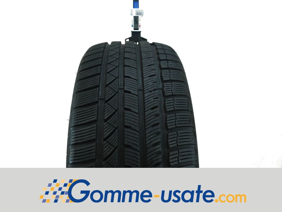 Gomme Usate Momo 225/45 R17 94V NorthPole W-2 RPB XL M+S (85%) pneumatici usati Invernale