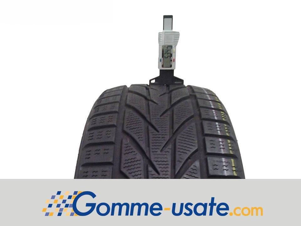 Thumb Toyo Gomme Usate Toyo 225/45 R18 95H Snow Prox S953 XL M+S (60%) pneumatici usati Invernale 0