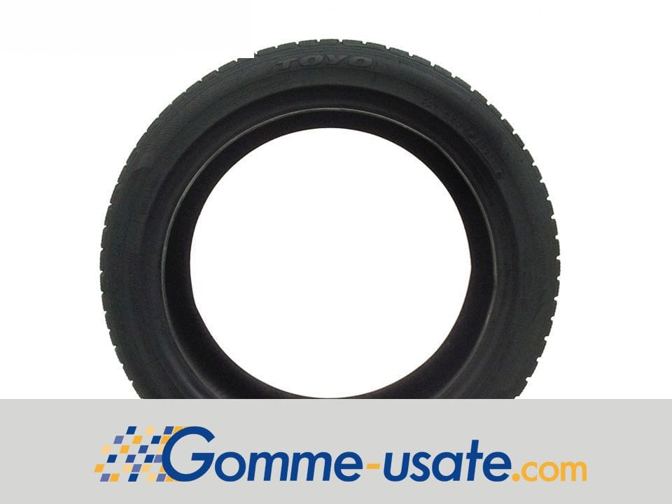 Thumb Toyo Gomme Usate Toyo 225/45 R18 95H Snow Prox S953 XL M+S (60%) pneumatici usati Invernale_1