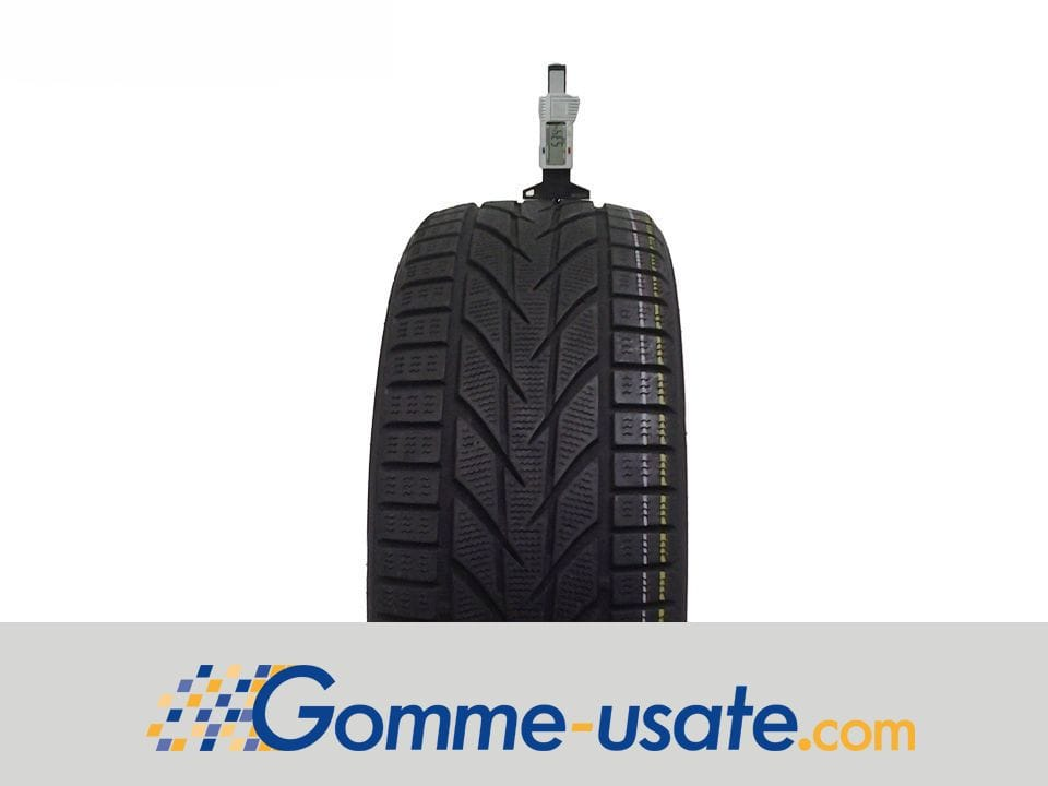 Thumb Toyo Gomme Usate Toyo 225/45 R18 95H Snow Prox S953 XL M+S (60%) pneumatici usati Invernale_2