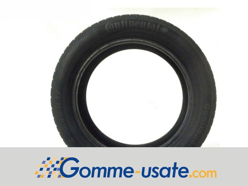 Thumb Continental Gomme Usate Continental 225/50 R17 94V ContiSportContact 3 Runflat (60%) pneumatici usati Estivo_1