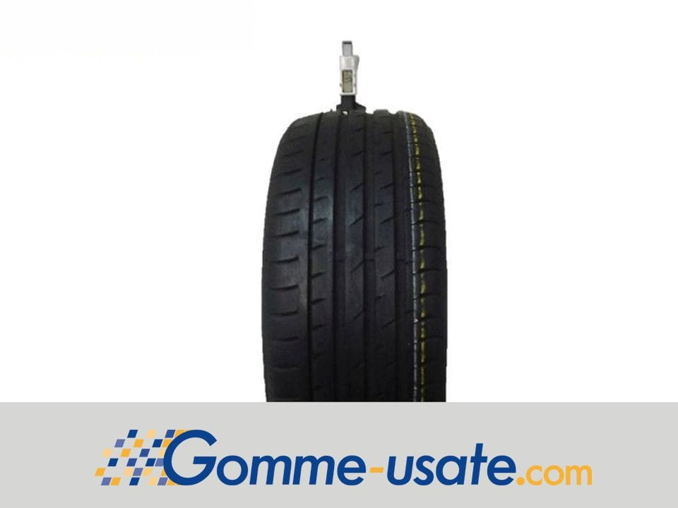 Thumb Continental Gomme Usate Continental 225/50 R17 94V ContiSportContact 3 Runflat (60%) pneumatici usati Estivo_2