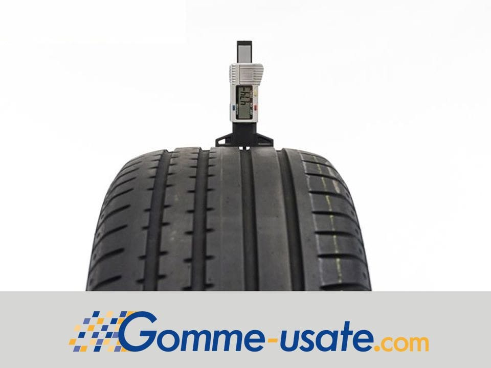 Thumb Continental Gomme Usate Continental 225/50 R17 94Y Sport Contact 2 (55%) pneumatici usati Estivo 0