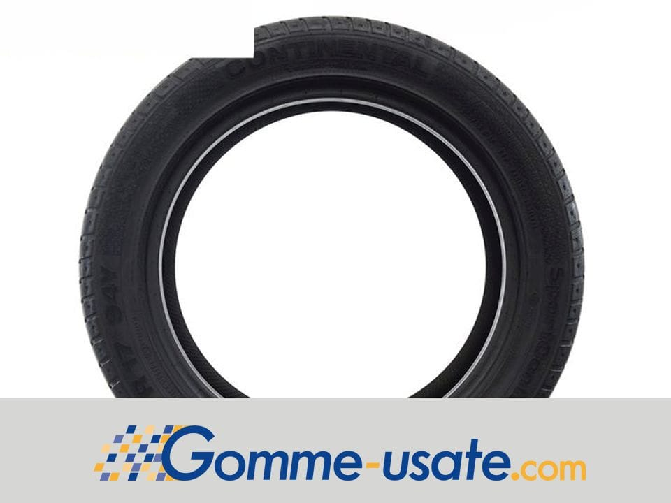 Thumb Continental Gomme Usate Continental 225/50 R17 94Y Sport Contact 2 (55%) pneumatici usati Estivo_1