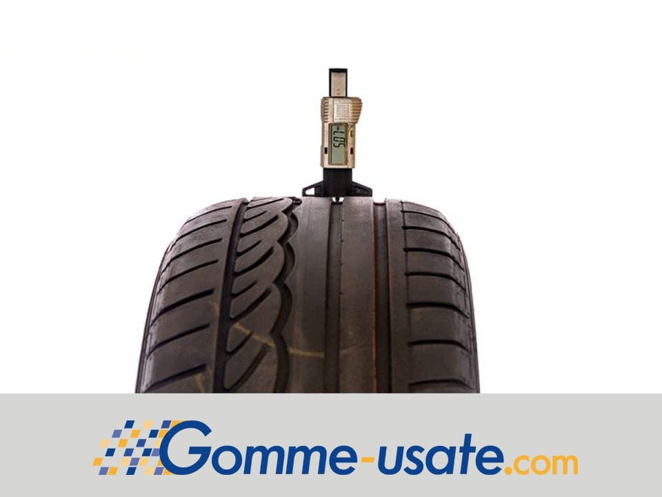 Thumb Dunlop Gomme Usate Dunlop 225/50 R17 94Y Sp Sport 01 (50%) pneumatici usati Estivo 0