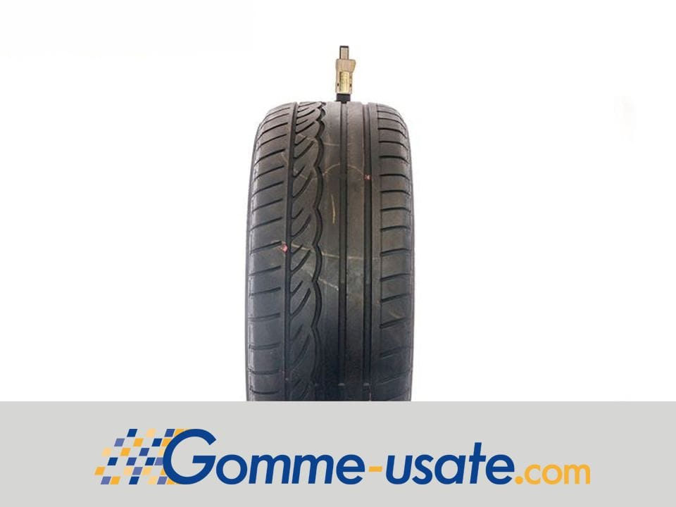 Thumb Dunlop Gomme Usate Dunlop 225/50 R17 94Y Sp Sport 01 (50%) pneumatici usati Estivo_2