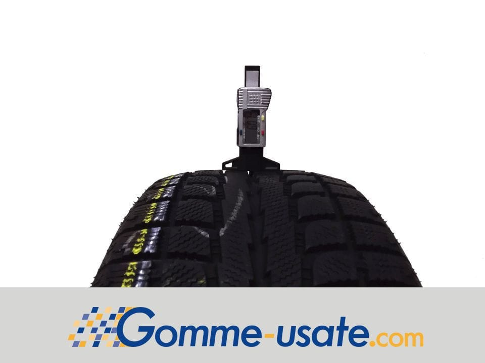 Gomme Usate Sonny 225/50 R17 98H Wot18 XL M+S (75%) pneumatici usati Invernale