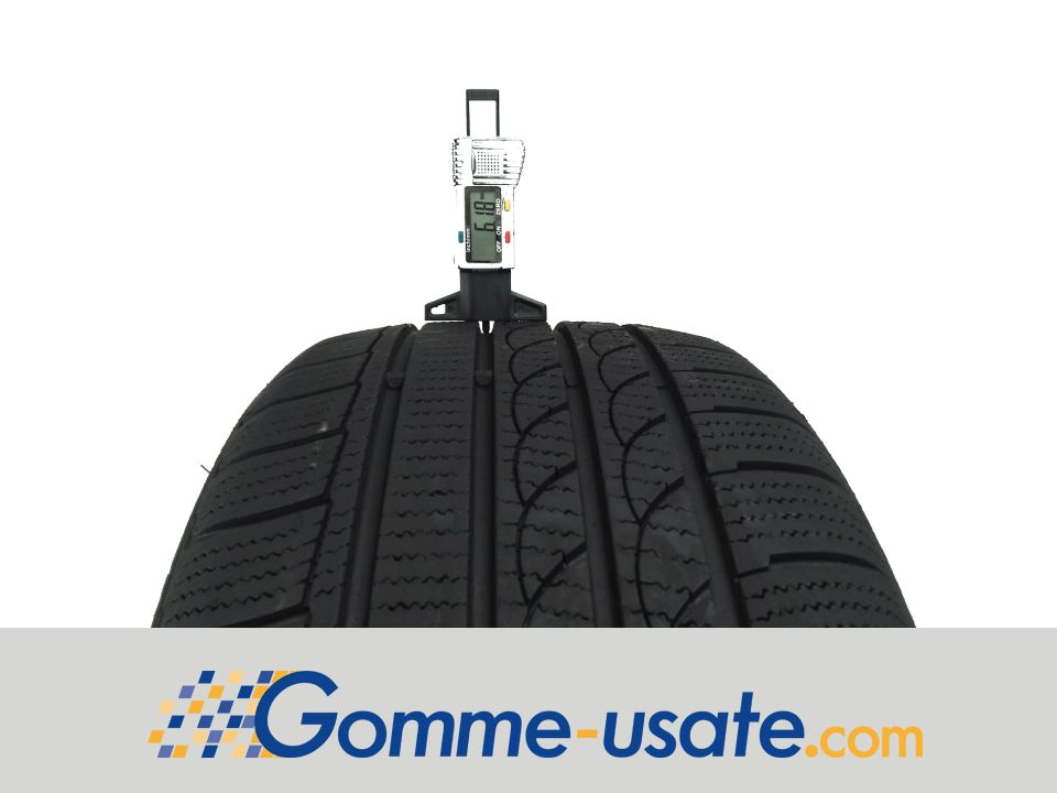Gomme Usate Rotalla 225/50 R17 98V Ice-plus S210 XL M+S (75%) pneumatici usati Invernale