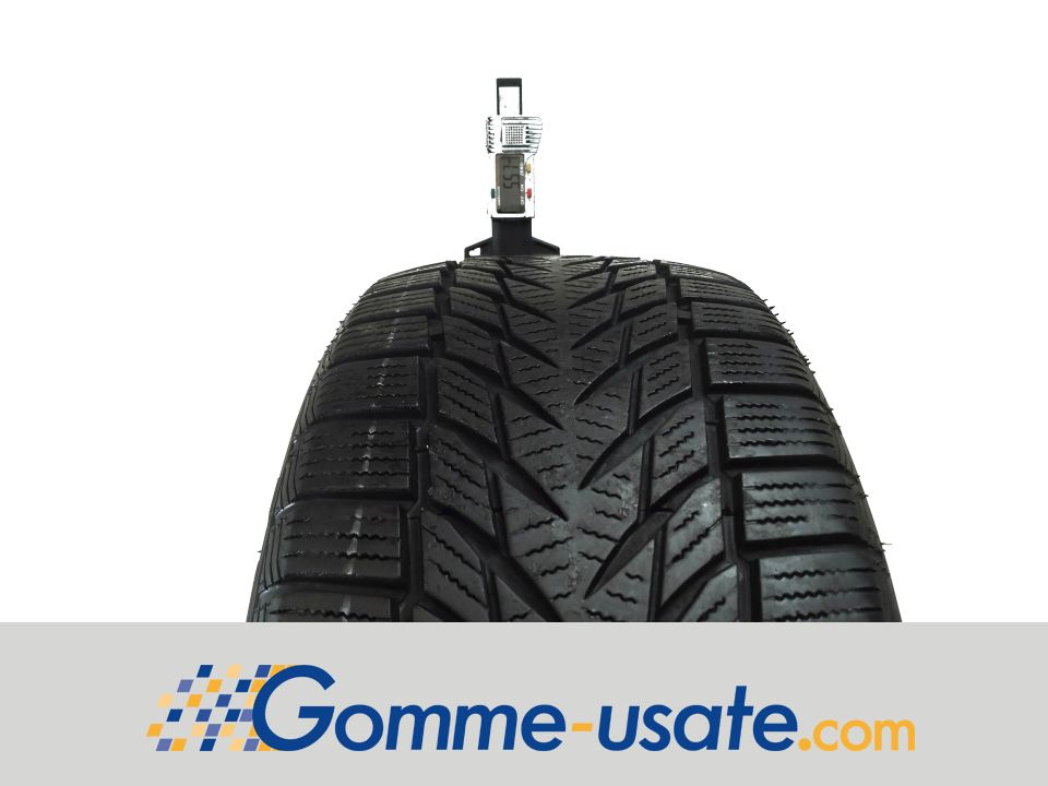 Gomme Usate Unigrip 225/50 R17 98V Iceage N1 XL M+S (65%) pneumatici usati Invernale