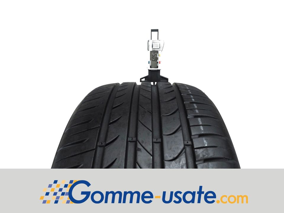 Gomme Usate Kingstar 225/50 R17 98W Road Fit SK10 XL (75%) pneumatici usati Estivo