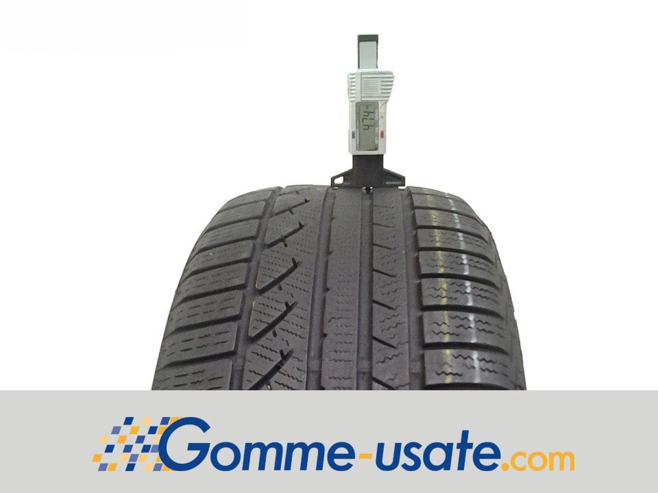 Thumb Continental Gomme Usate Continental 225/50 R17 98H ContiWinterContact TS810 XL M+S (55%) pneumatici usati Invernale 0