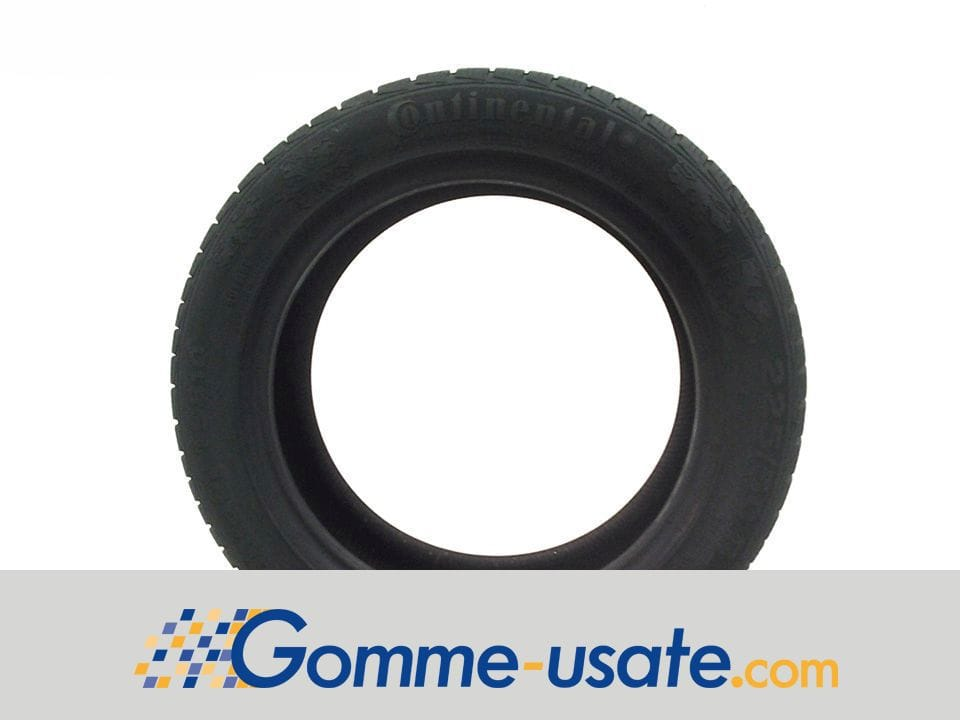 Thumb Continental Gomme Usate Continental 225/50 R17 98H ContiWinterContact TS810 XL M+S (55%) pneumatici usati Invernale_1