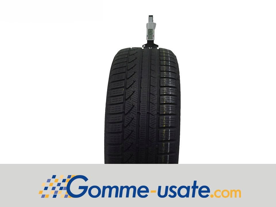 Thumb Continental Gomme Usate Continental 225/50 R17 98H ContiWinterContact TS810 XL M+S (55%) pneumatici usati Invernale_2