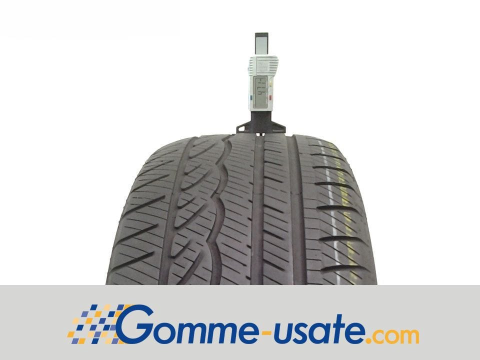 Thumb Dunlop Gomme Usate Dunlop 225/50 R17 98V Sp Sport 01 A/S XL Runflat M+S (55%) pneumatici usati Invernale 0