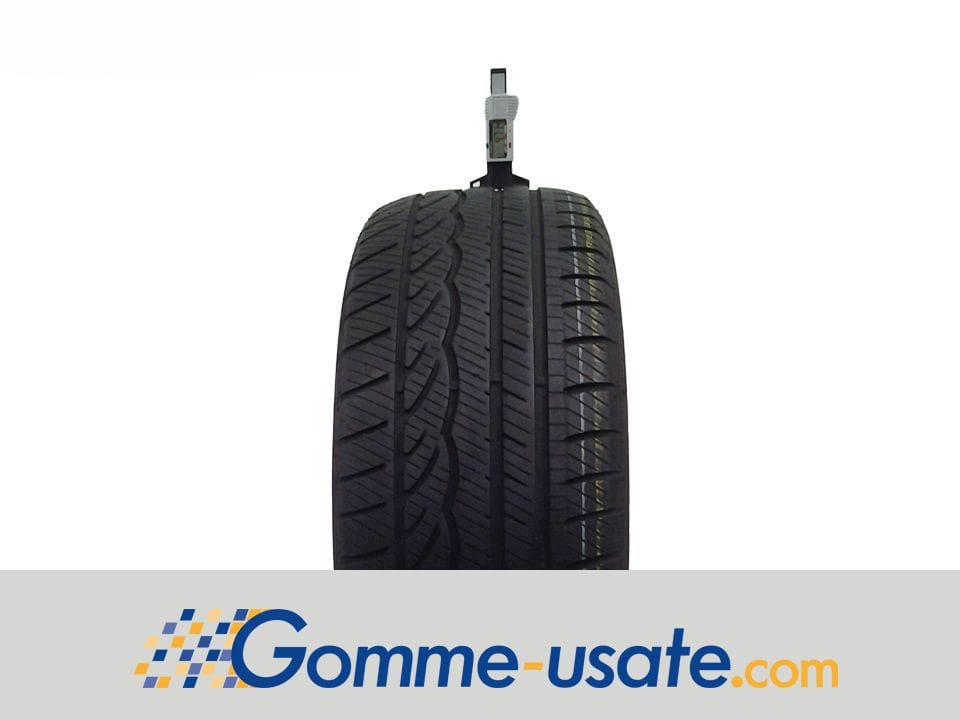 Thumb Dunlop Gomme Usate Dunlop 225/50 R17 98V Sp Sport 01 A/S XL Runflat M+S (55%) pneumatici usati Invernale_2