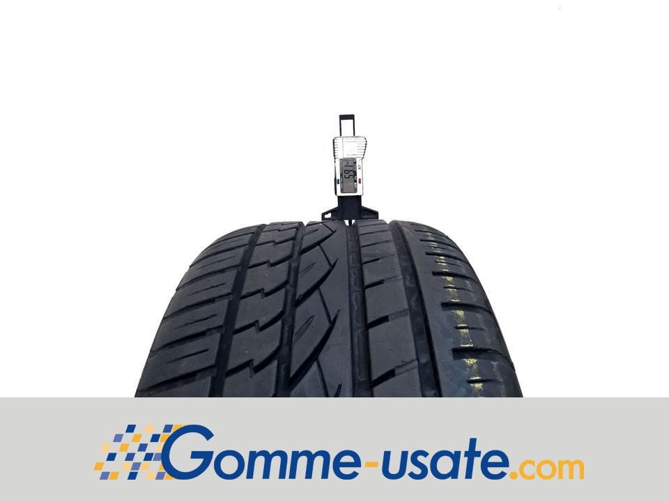 Thumb Continental Gomme Usate Continental 255/50 R19 103W ContiCrossContact UHP (60%) pneumatici usati Estivo 0