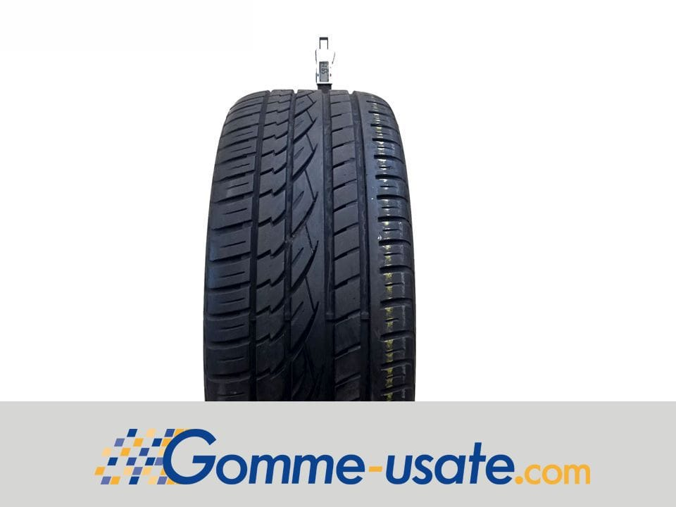 Thumb Continental Gomme Usate Continental 255/50 R19 103W ContiCrossContact UHP (60%) pneumatici usati Estivo_2