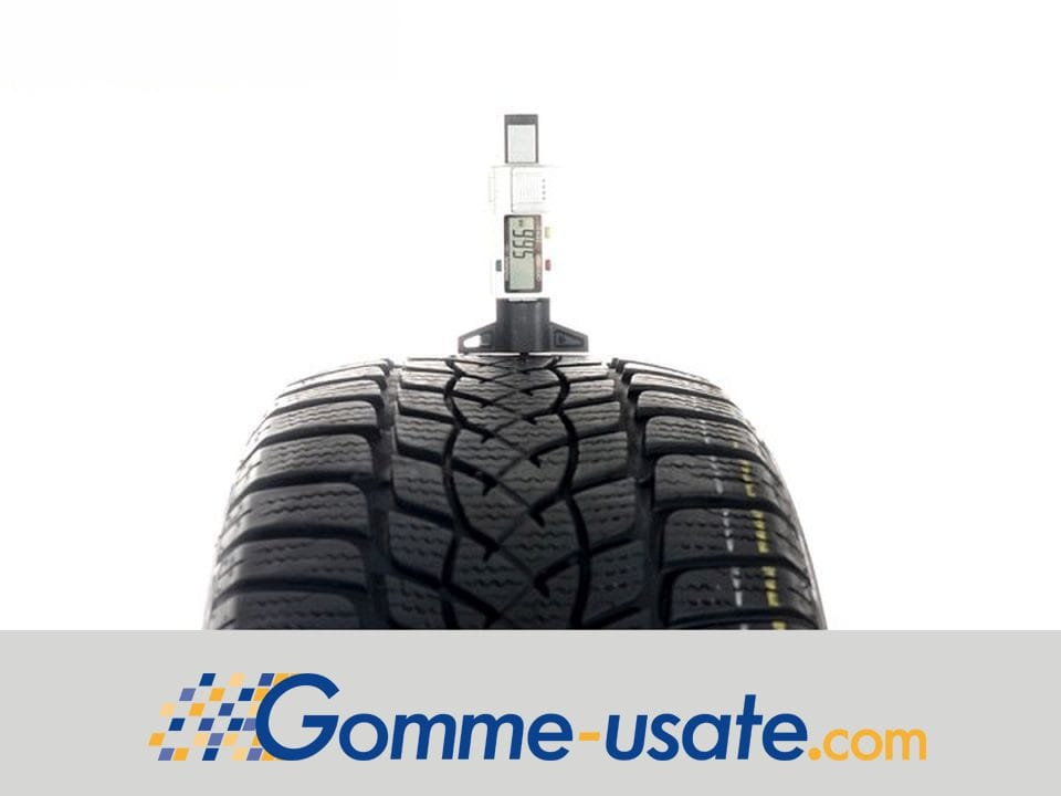 Thumb Goodyear Gomme Usate Goodyear 225/55 R16 95H UltraGrip Performance 2 M+S (65%) pneumatici usati Invernale 0