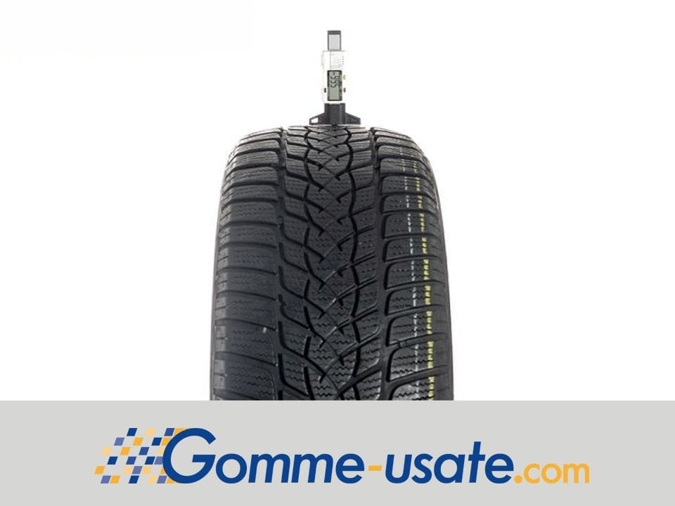 Thumb Goodyear Gomme Usate Goodyear 225/55 R16 95H UltraGrip Performance 2 M+S (65%) pneumatici usati Invernale_2