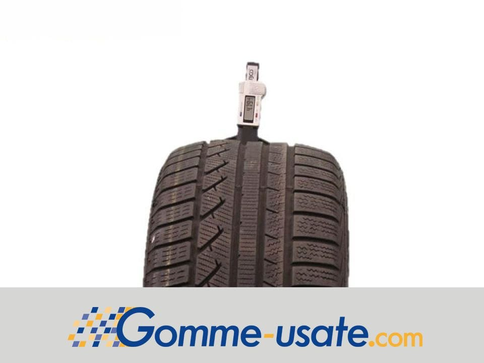 Thumb Continental Gomme Usate Continental 225/55 R16 95H ContiWinterContact TS810 Runflat M+S (50%) pneumatici usati Invernale 0