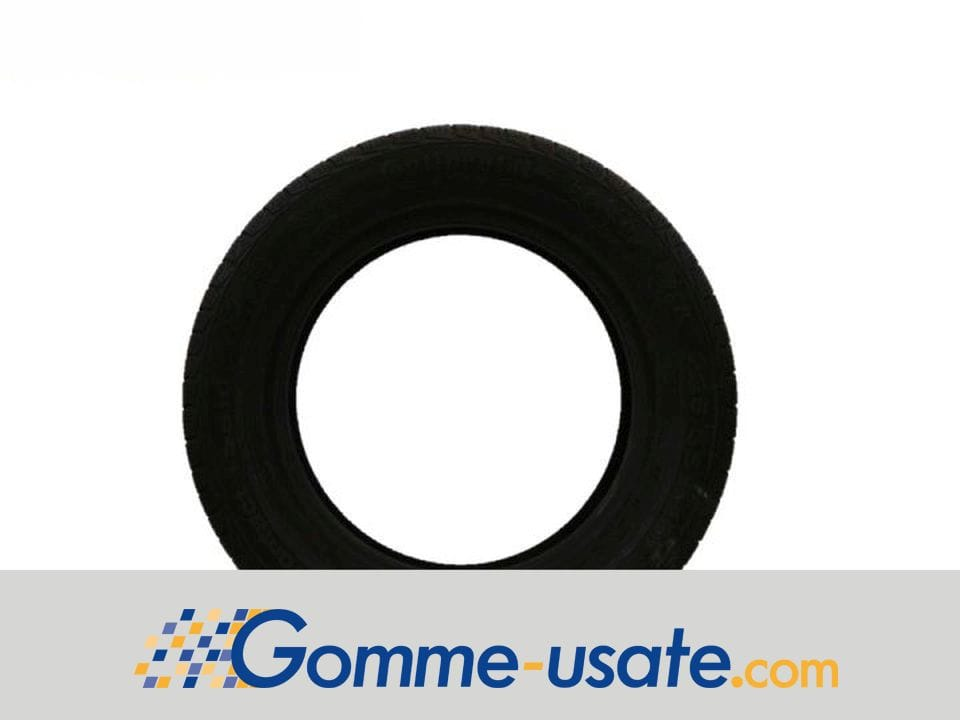 Thumb Continental Gomme Usate Continental 225/55 R16 95H ContiWinterContact TS810 Runflat M+S (50%) pneumatici usati Invernale_1