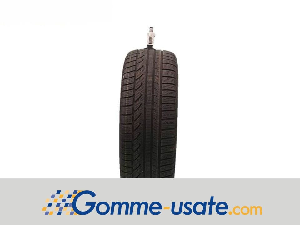 Thumb Continental Gomme Usate Continental 225/55 R16 95H ContiWinterContact TS810 Runflat M+S (50%) pneumatici usati Invernale_2