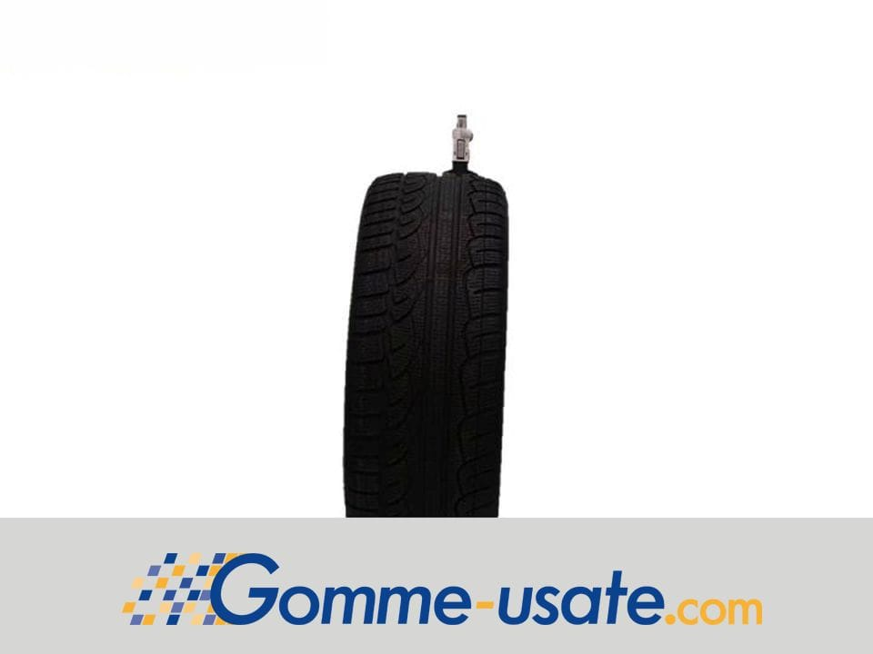 Thumb Kumho Gomme Usate Kumho 225/55 R16 95H I Zen XW KW 17 M+S (60%) pneumatici usati Invernale_2