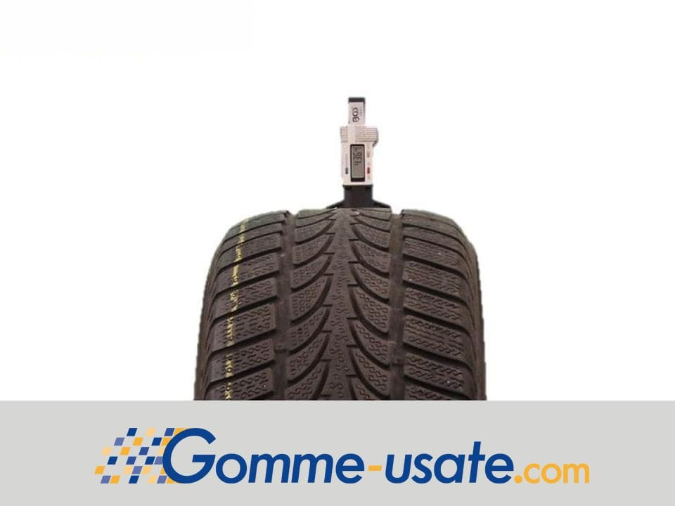 Thumb Nokian Gomme Usate Nokian 225/55 R16 95H WR M+S (60%) pneumatici usati Invernale 0