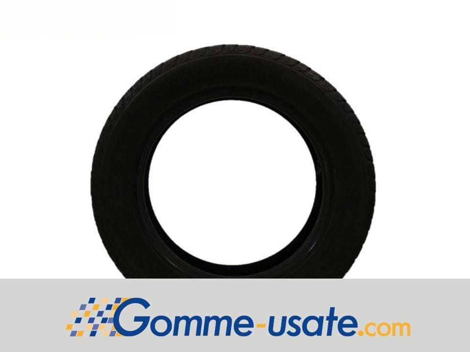 Thumb Nokian Gomme Usate Nokian 225/55 R16 95H WR M+S (60%) pneumatici usati Invernale_1