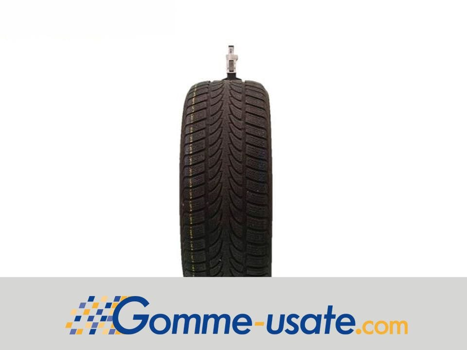 Thumb Nokian Gomme Usate Nokian 225/55 R16 95H WR M+S (60%) pneumatici usati Invernale_2